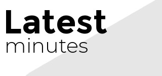 Latest Minutes
